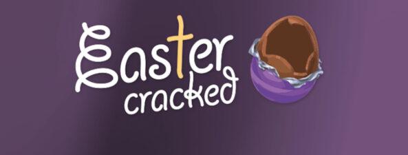 Easter Cracked logo